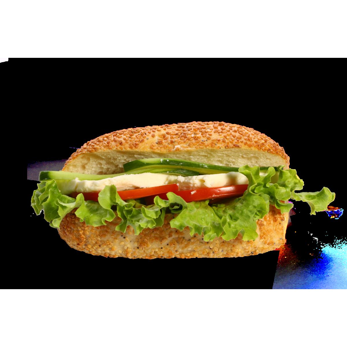 Beyaz Sandviç