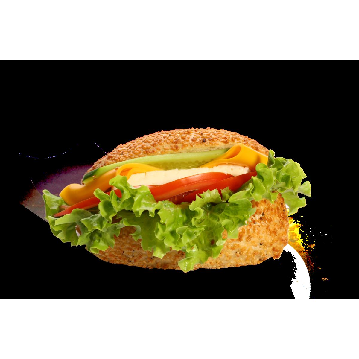 Üçlük Sandviç