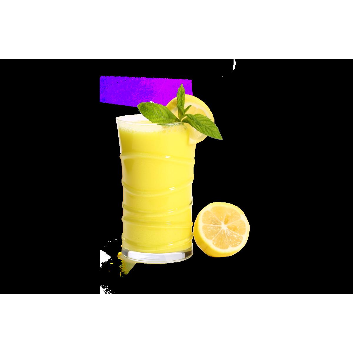 Sütlü Limonata